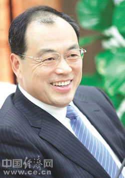 湖北省委常委、武汉市委书记阮成发