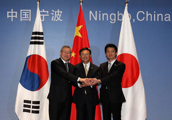 a discussion on the free trade policy between japan and south korea The south korea–china free trade its pacts with china have not done much to change south korean or chinese policies and but south korea–japan.