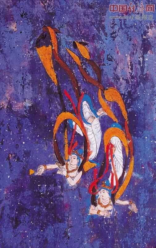 马军,1958年生,安徽淮北人,1982年进入无锡轻工学院造型美术系学习,后供职于敦煌研究院美术研究所,在敦煌临摹研究壁画8年,1991年进入中央美院徐悲鸿画室研修;1993年、1997年、2000年先后3次在中国美术馆举办个人画展,1994年赴日本举办巡回展,1999年于家乡淮北举办个人回报展,2003年在荣宝斋举办个人画展,2004年参加中华人民共和国成立55周年全国青年书画展,2005年在中国国家博物馆举办个人画展。2010年获得上海经济合作组织塔什干峰会国际美术展最佳作品奖。2011年获吉尔吉斯斯